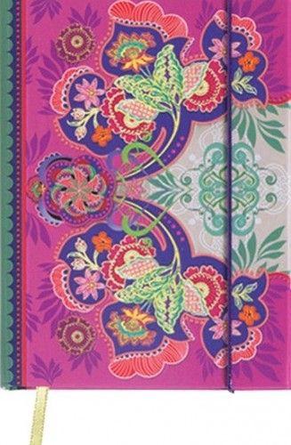 Boncahier notesz - Collage mini - 86417