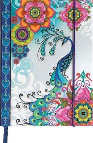 Boncahier notesz - Collage mini - 86424