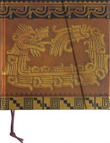Boncahier notesz - Precolombina - 55944