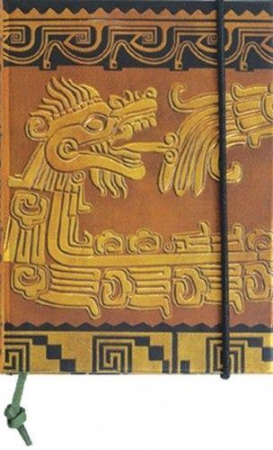 Boncahier notesz - Precolombina mini - 55906