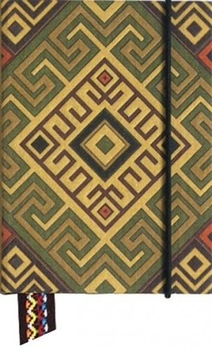 Boncahier notesz - Precolombina mini - 55920