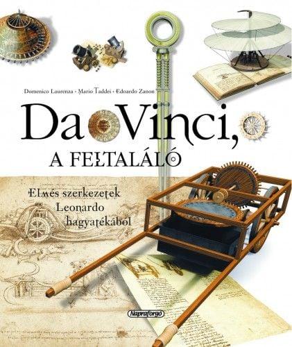 Da Vinci, a feltaláló