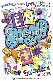 Én, Suzy P. - Karen Saunders pdf epub