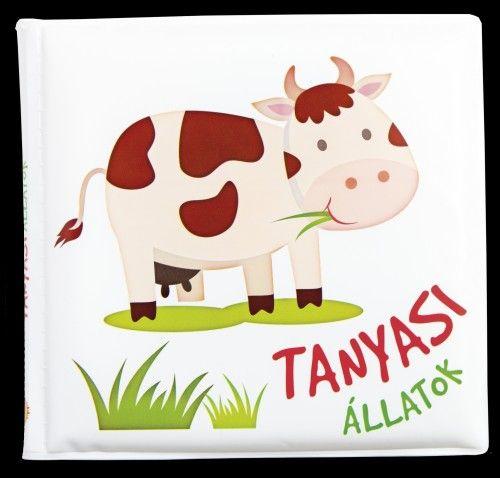 Fürödj velünk! - Tanyasi állatok -  pdf epub