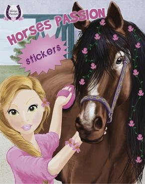 Horses Passion - Sticker 2