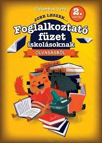 Jobb leszek olvasásból - 2. osztályosoknak - Galambos Vera pdf epub