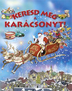 Keresd meg a karácsonyt!
