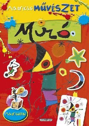 Matricás művészet - Miró -  pdf epub