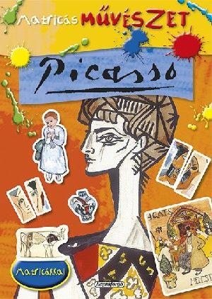 Matricás művészet - Picasso