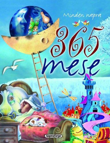 Minden napra… 365 mese - Maria José Valéro pdf epub