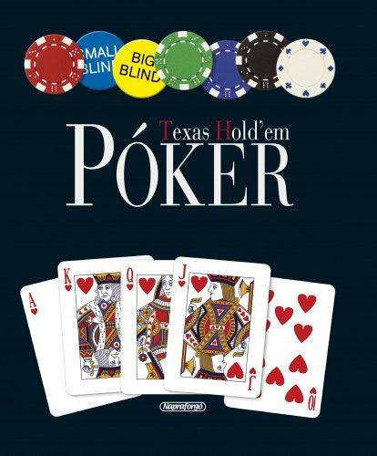 Póker - Texas Hold'em