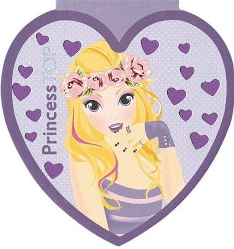 Princess TOP - Notepad