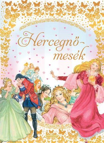 Hercegnőmesék -  pdf epub