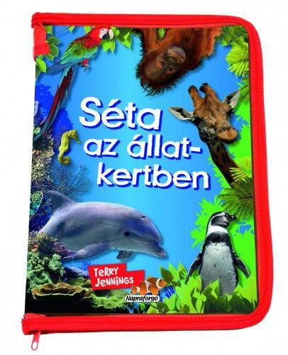 Séta az állatkertben - Eve Marleau pdf epub