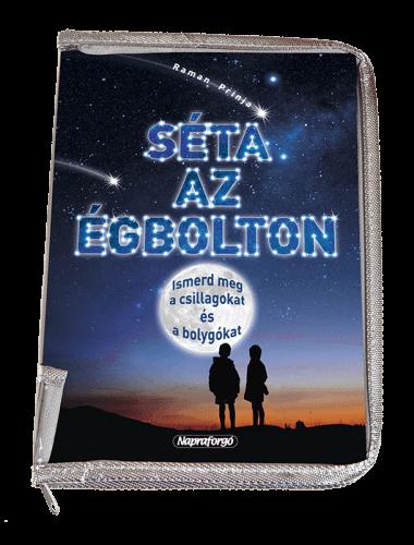 Séta az égbolton - Raman Prinja pdf epub