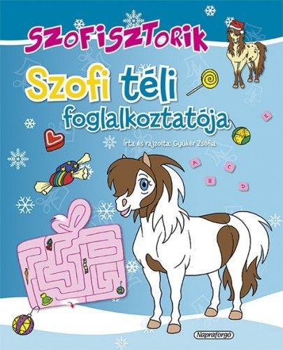 Szofisztorik - Szofi téli foglalkoztatója