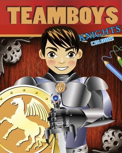 TeamBoys Colour - Knights