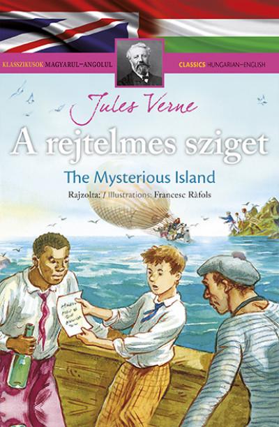 A rejtelmes sziget