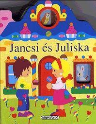 Ablakos házikók: Jancsi és Juliska