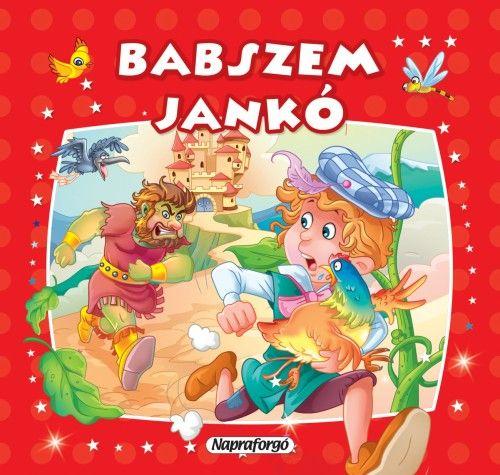 Mini pop-up - Babszem Jankó -  pdf epub