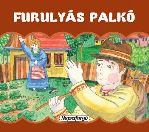 Mini pop-up - Furulyás Palkó