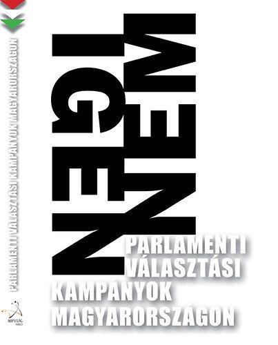Parlamenti választási kampányok Magyarországon -  pdf epub