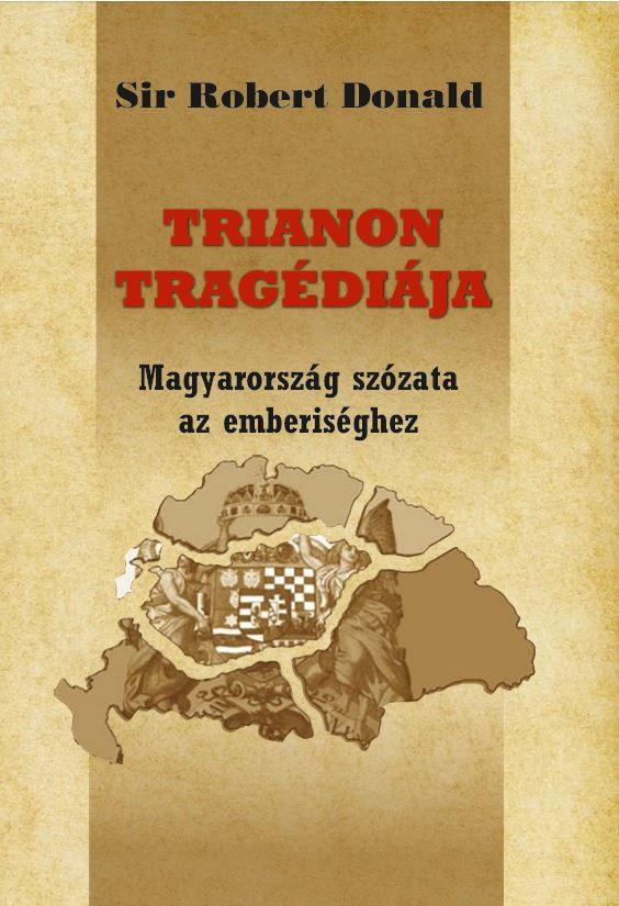 Trianon tragédiája