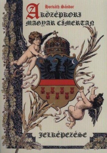 A középkori magyar címertan jelképezése
