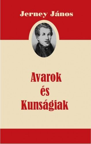 Avarok és Kunságiak - Jerney János pdf epub