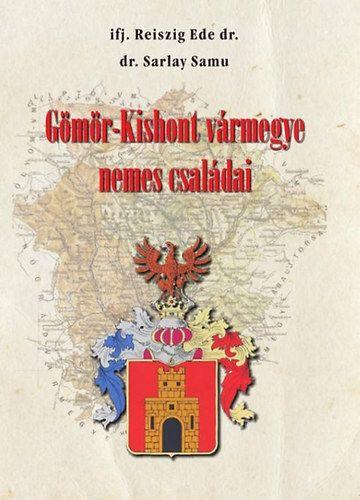 Gömör-Kishont vármegye nemes családai