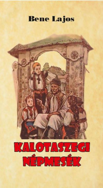 Kalotaszegi népmesék