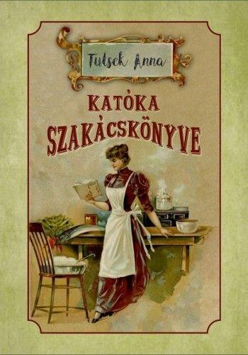 Katóka szakácskönyve