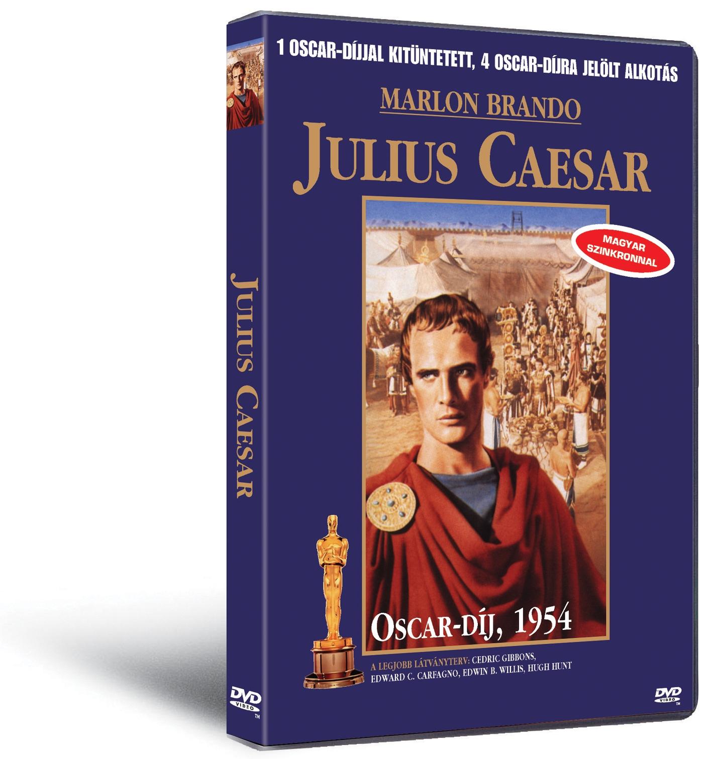 Julius Caesar - DVD