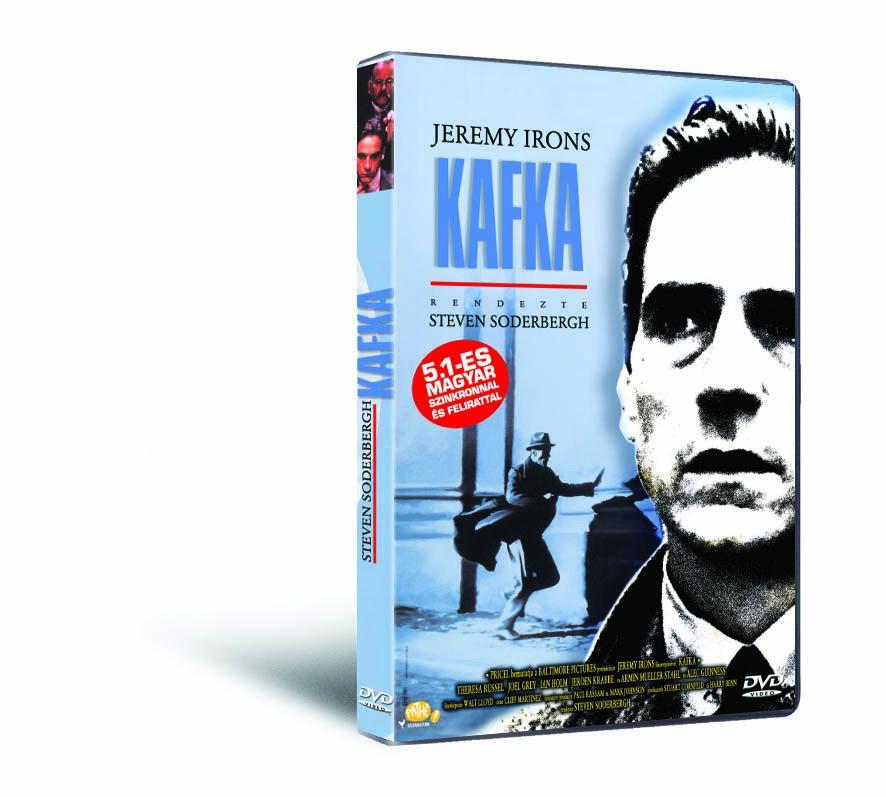Kafka - DVD