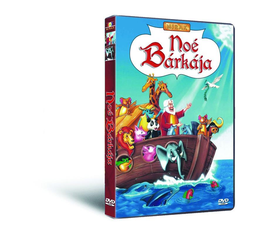 Noé bárkája - DVD