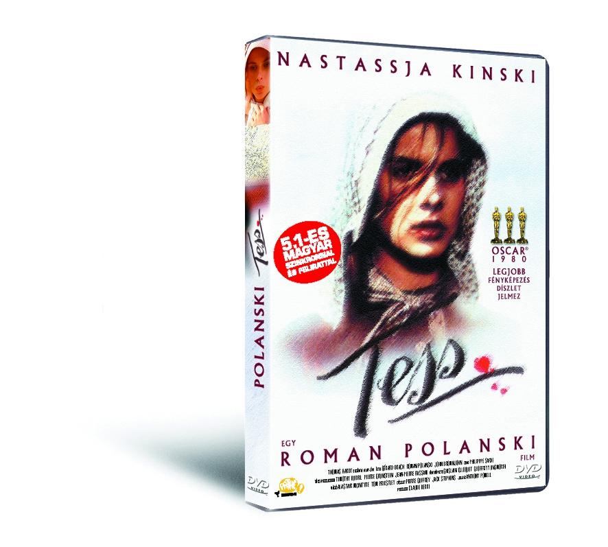 Tess - DVD