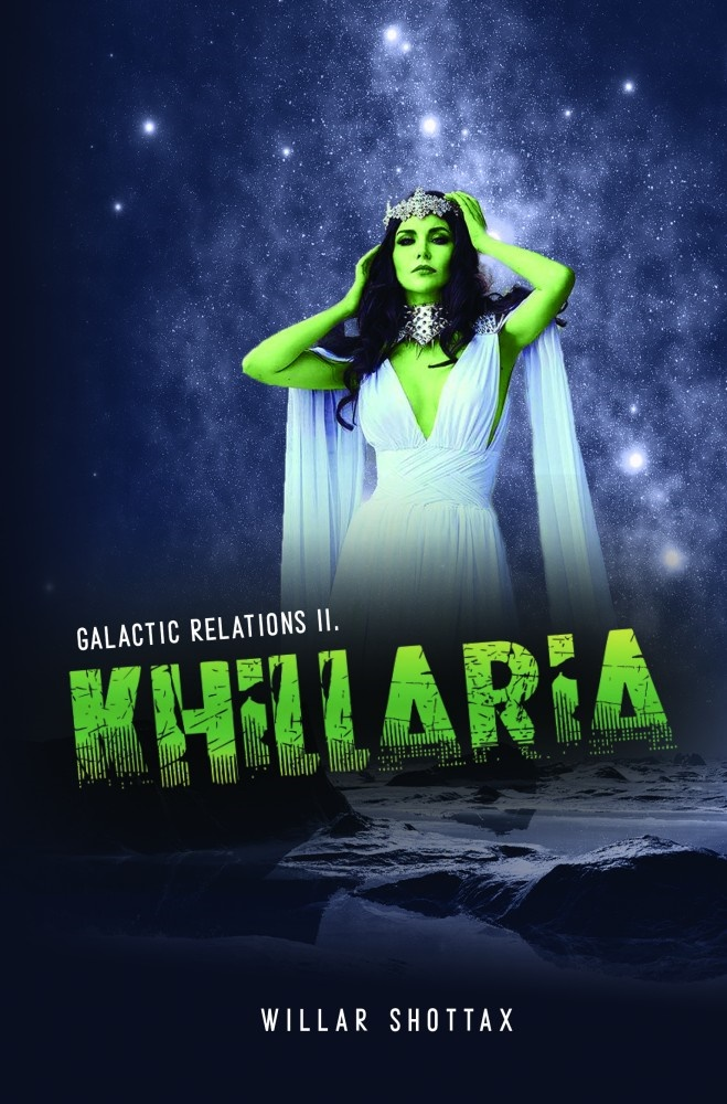 Khillaria - Willar Shottax pdf epub