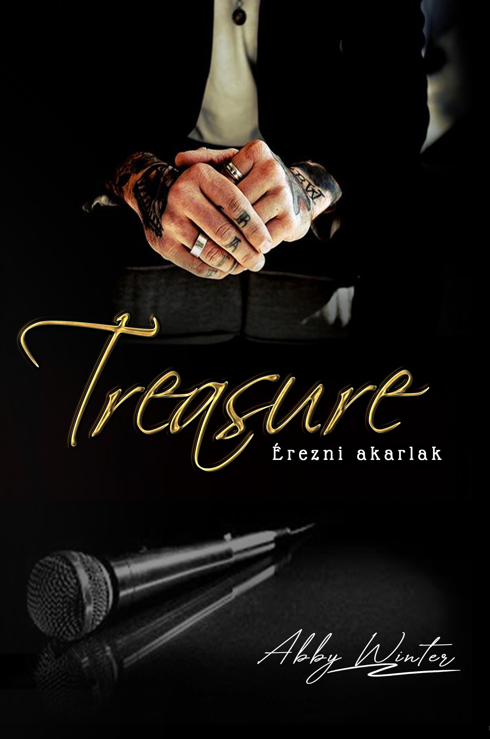 Treasure - Érezni akarlak