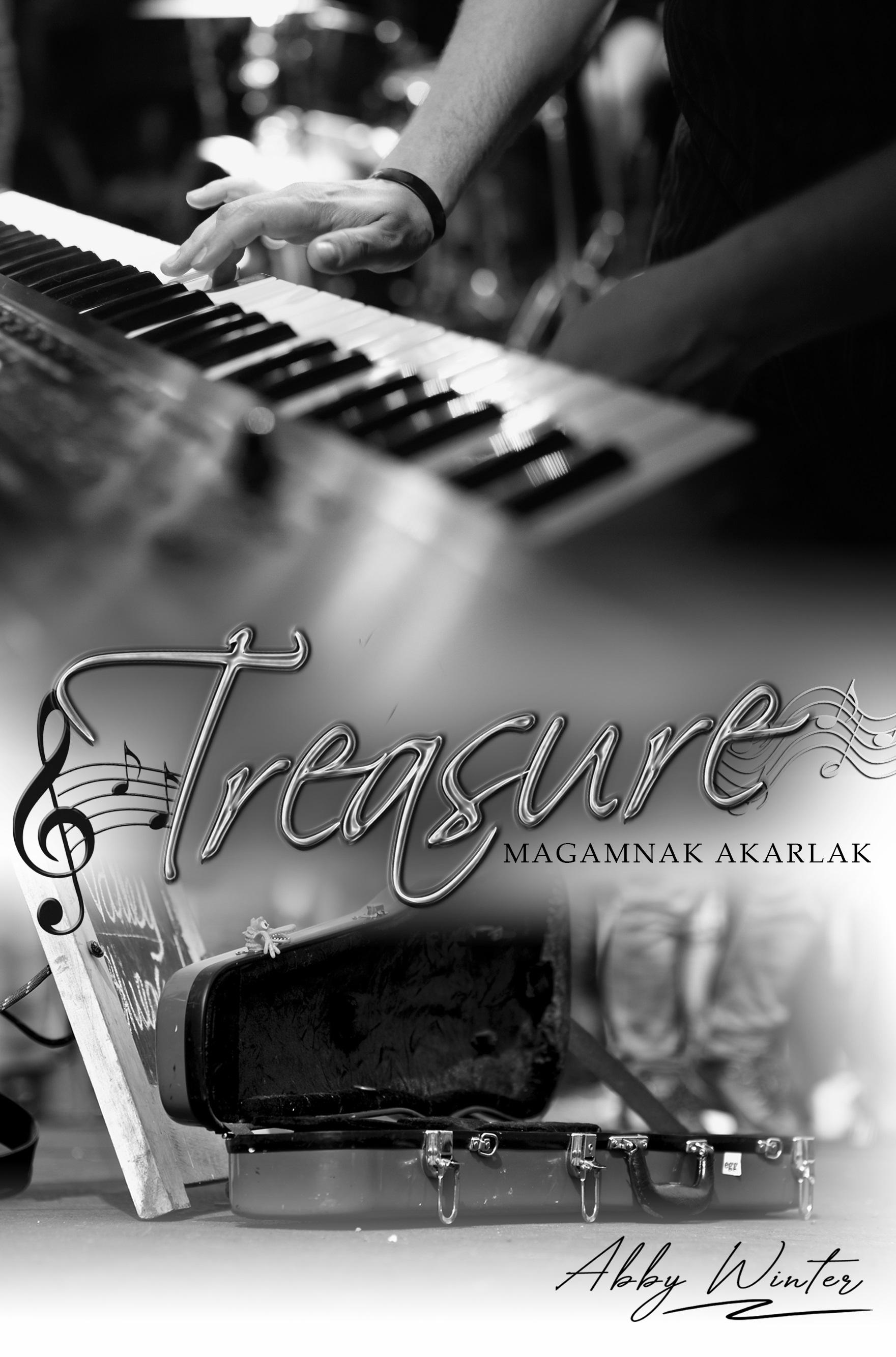 Treasure - Magamnak akarlak