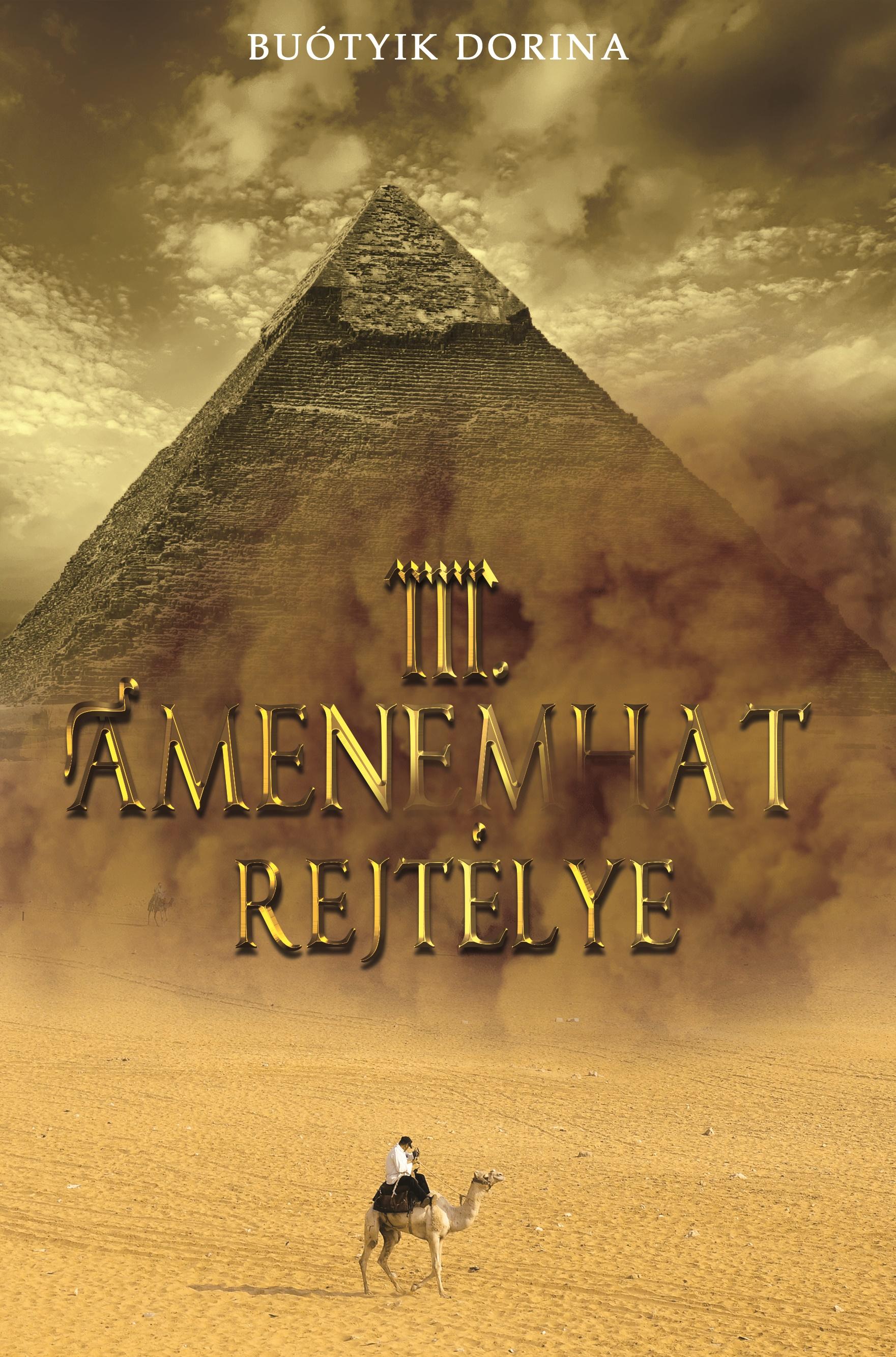 III. Amenemhat rejtélye