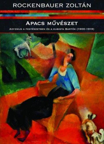 Apacs művészet - Rockenbauer Zoltán pdf epub