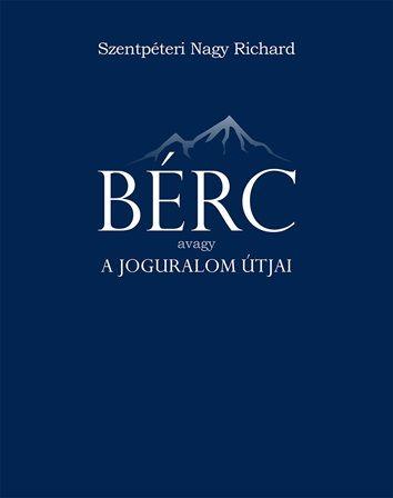 Bérc - Szentpéteri Nagy Richard pdf epub