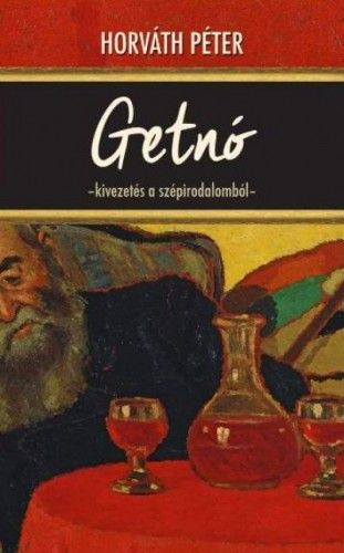 Getnó - Horváth Péter pdf epub