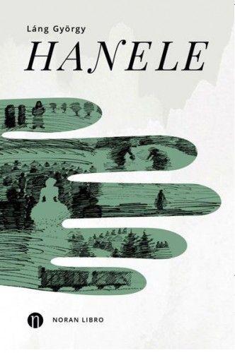 Hanele - Láng György pdf epub