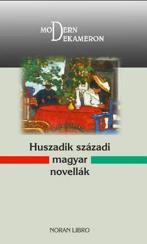 Huszadik századi magyar novellák - Szabó Magda pdf epub