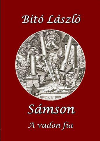 Sámson - A vadon fia - Bitó László pdf epub
