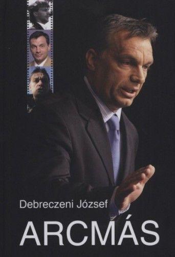 Arcmás - Debreczeni József pdf epub
