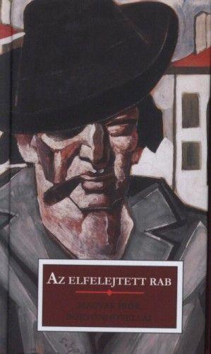 Az elfelejtett rab - Magyar írók börtönnovellái
