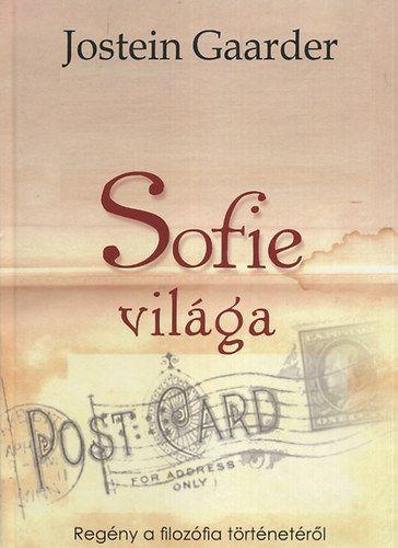 Sofie világa