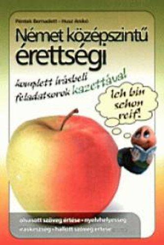 Német középszintű érettségi - Péntek Bernadett pdf epub